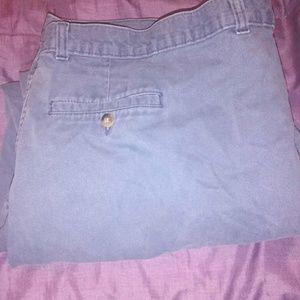 Denim - Blue denim pants